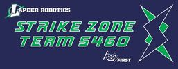 STRIKE ZONE -Team 5460